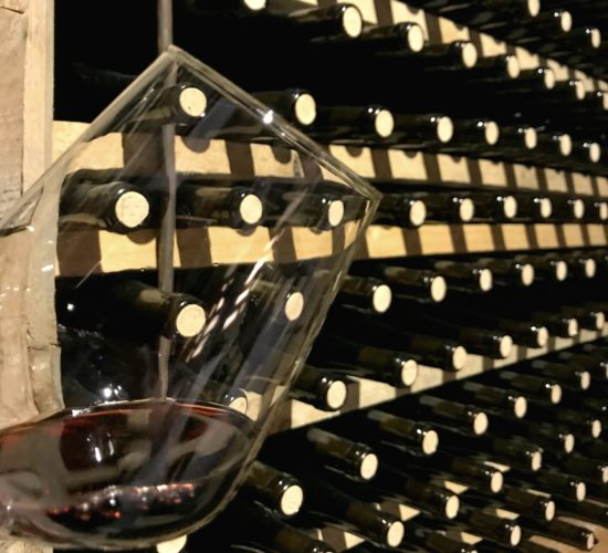 Rioja vinresa